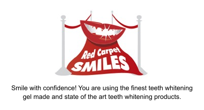 Welcome To Red Carpet Smiles, Inc.